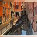 Venice painted  by sdutoit