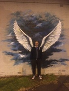8th Jul 2015 - Angel