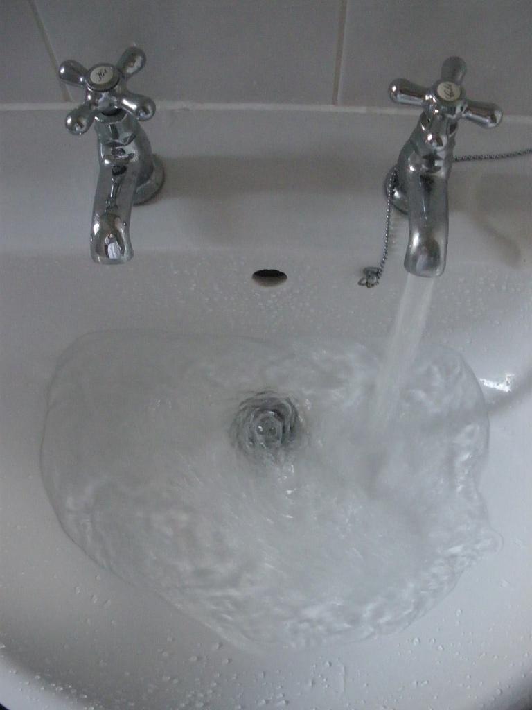 Waste Water by moominmomma