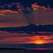 Beaver Island Sunset 8:27p.m. by taffy