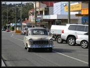 10th Jul 2015 - A special Holden car in Nanango town