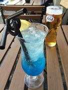 10th Jul 2015 - Refreshing drinks