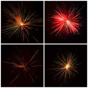 11th Jul 2015 - Fireworks