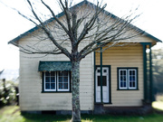 9th Jul 2015 - the little house in Burrawang