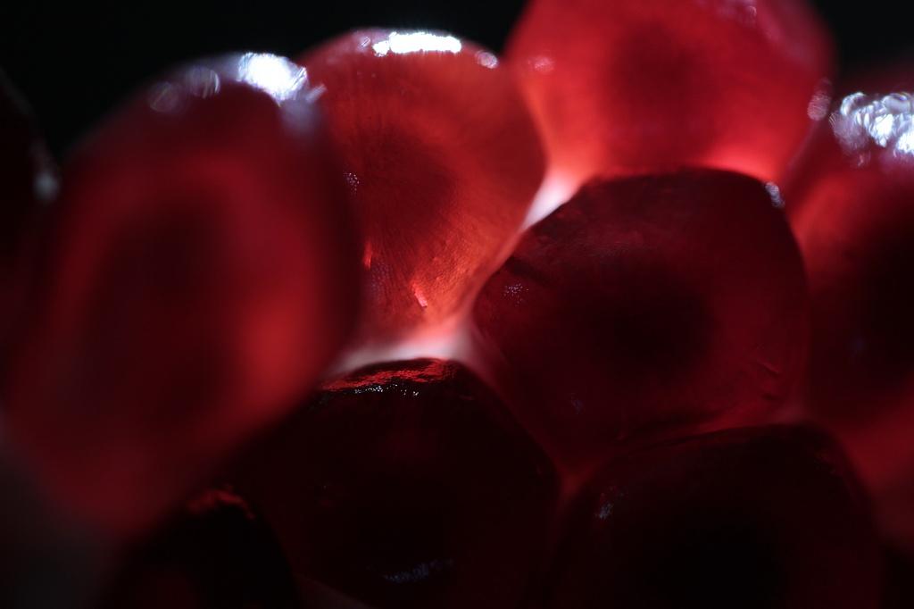 Pomegranate by robv