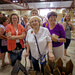 Local Craft Fair : Small-Town Social Event