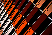 13th Jul 2015 - Get pushed: Abstract with lots of color