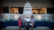 15th Jul 2015 - My Kids at the Lego US Capitol