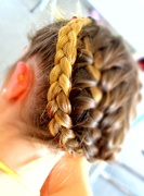 15th Jul 2015 - Hairstyle