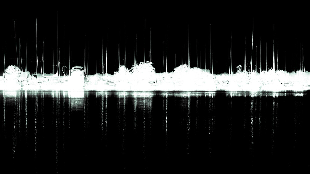 ghost ships by northy