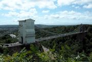25th Jul 2015 - Bristol Clifton Bridge