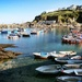 Mevagissey Harbour in the sun by swillinbillyflynn