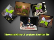 19th Jul 2015 - Making of a butterfly