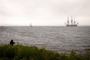 19th Jul 2015 - Tall Ship L'Hermione