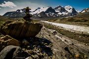 19th Jul 2015 - The Canadian Rockies