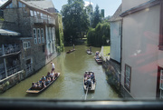 20th Jul 2015 - Cambridge From a bus window