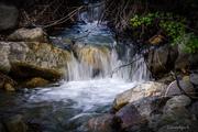 20th Jul 2015 - Gentle Waterfall