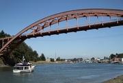 20th Jul 2015 - Rainbow Bridge