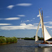 The real Norfolk Broads by jillhempsall