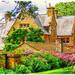 Coton Manor by carolmw