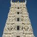 Hindu Temple by lindasees