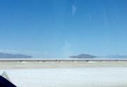 25th Jul 2015 - Bonneville salt flats July 25