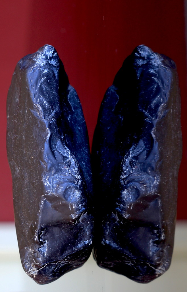 Abstract Argillite by kiwinanna