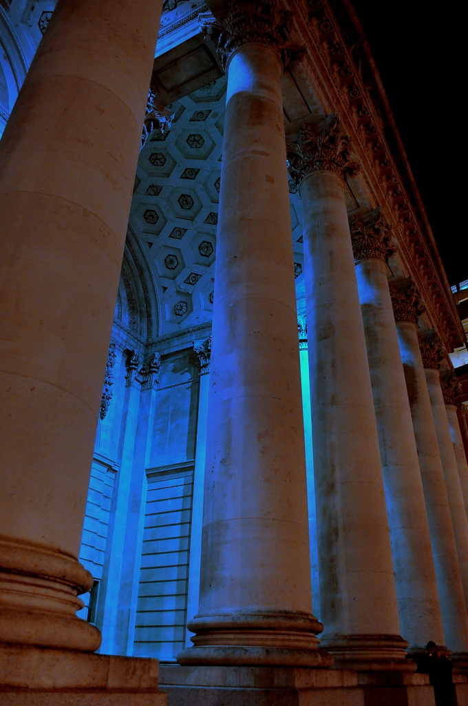 Royal Exchange by andycoleborn