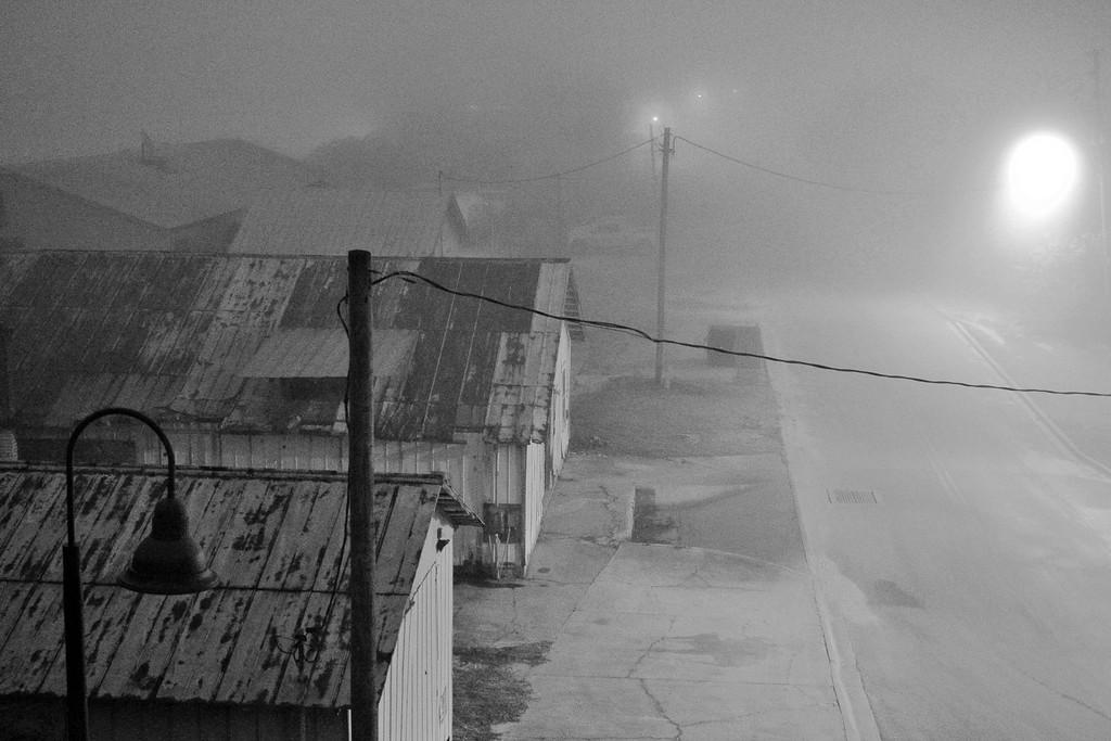Florida Film Noir by soboy5