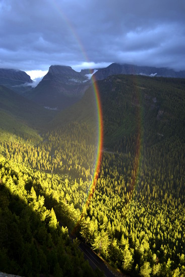 Rainbow on 365 Project