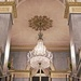 Staatsoper's Twinkly Chandelier by jyokota