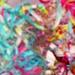 Detritus Abstract