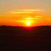 Sunset over Folly Island, South Carolina by congaree