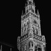 Munich Rathaus at Night by jyokota