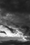 1st Aug 2015 - sky brooding