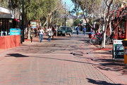 30th Jul 2015 - Day 17 - Todd Mall Alice Springs