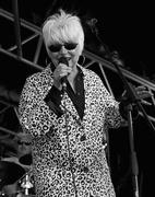 1st Aug 2015 - Suzanne Mellard sings th Blues