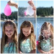 31st Jul 2015 - Water Balloon