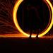 Spinning Wheel by olivetreeann