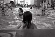 3rd Aug 2015 - Swim Lessons