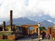 """11th Nov 2010 - """"Pompei Scavi""""_Pompeii, Italy"""