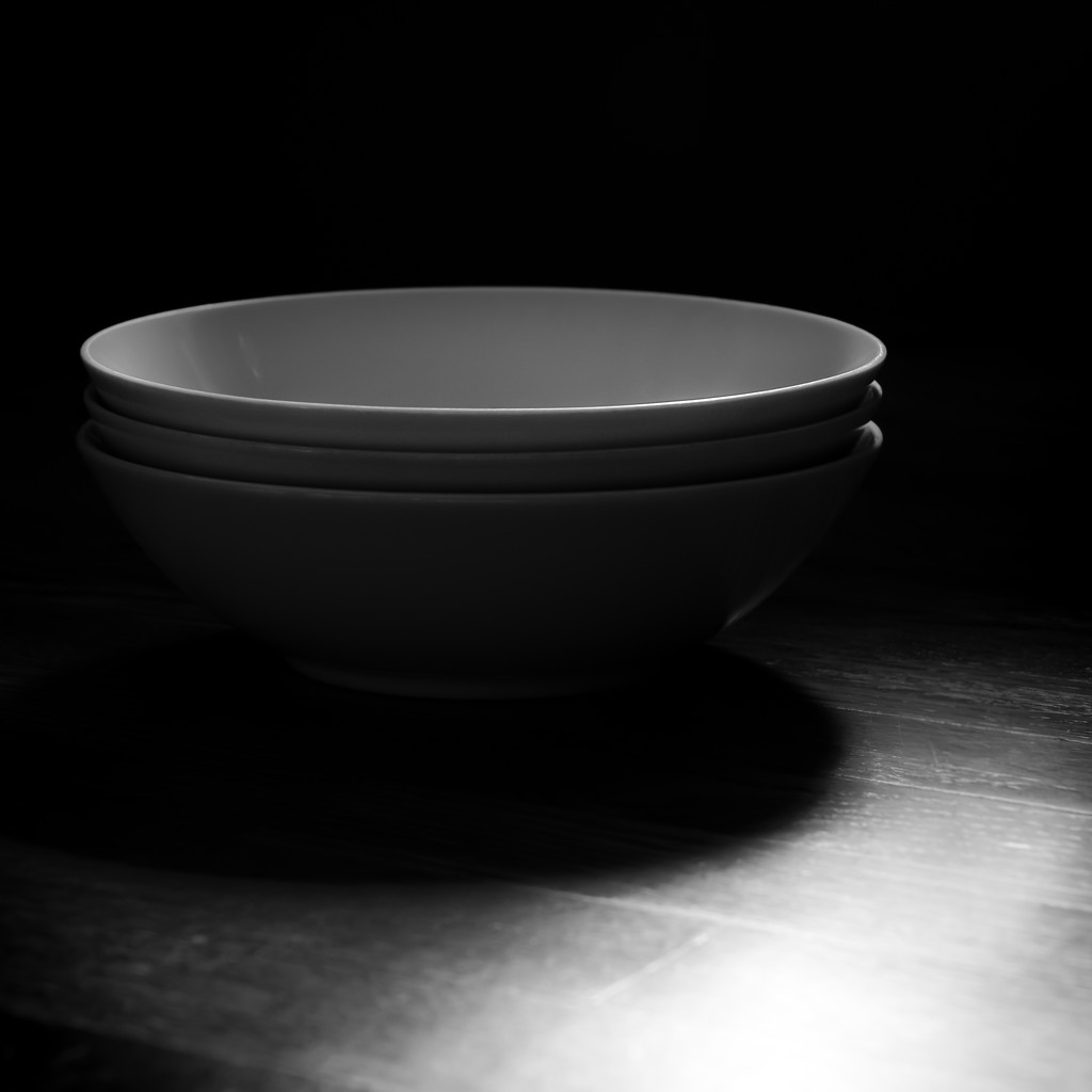 B is for Bowl by northy