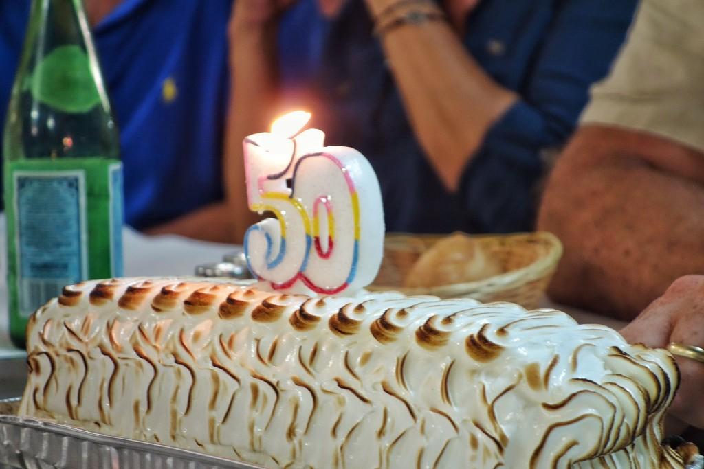 The big anniversary! by cocobella