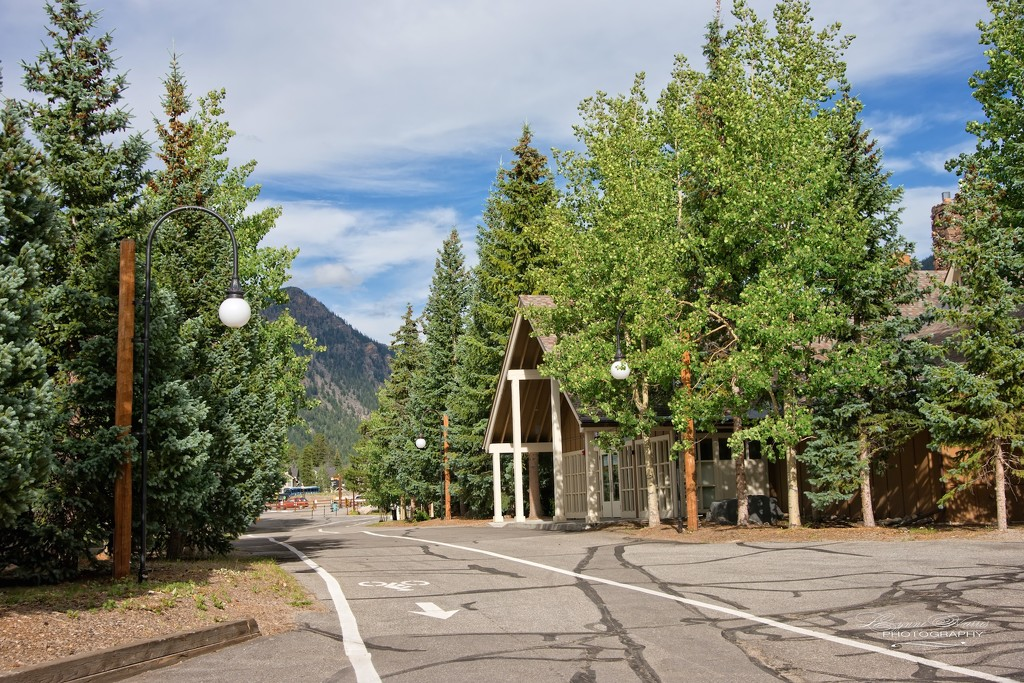 Mountain House at Keystone by lynne5477