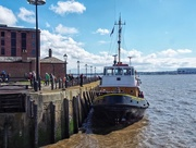 8th Aug 2015 - River Mersey