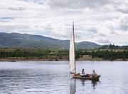 8th Aug 2015 - Quiet Sailing