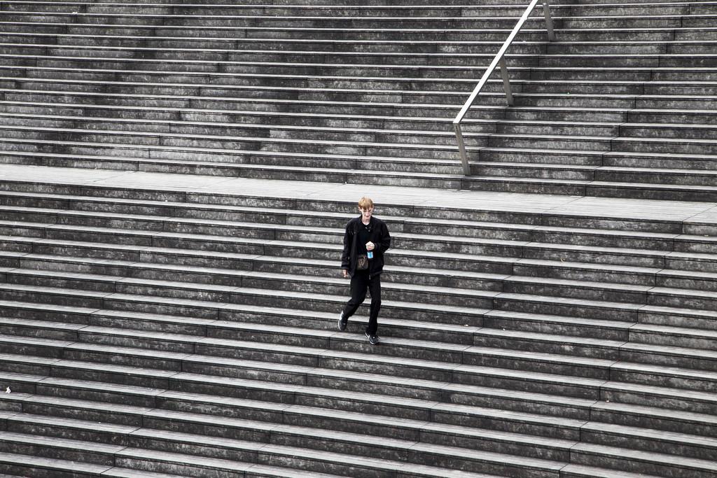 Stairs by mara19500