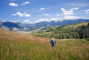 10th Aug 2015 - Hiking in Colorado
