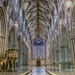 Worcester Cathedral by jyokota