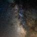 Night Sky by ckwiseman